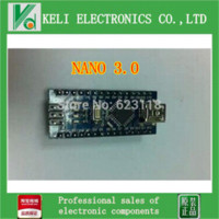 atmel drivers - For arduino Nano Atmel ATmega328 Mini USB Board nano CH340 USB driver NO CABLE