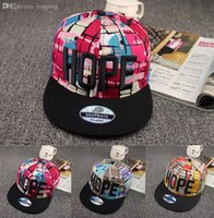 baseball bc - Women Men Letter HOPE Snapback Baseball Cap Hip Hop Dancing Bboy Kpop Trend Sport Visor Hat Adjustable BC