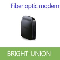 Wholesale TP link fiber optic modem Gbps TL GP110 modem for computer and networking