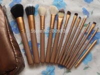 best makeup brown eyes - Hot good quality Lowest Best Selling good sale makeup NEW BRUSH SET