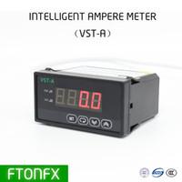 ab electrical - VST AB INTELLIGENT AMPERE METER TRANSMITTING FUNCTION DC AC DIGITAL AMMETER GUARANTEED