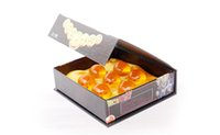 Wholesale Dragon Ball Balls DragonBall Stars Z Crystal Balls Set of CM CM Gifts Toys With Retail Box Animation Cartoon