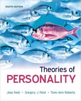 Wholesale Theories of personality