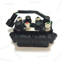 Wholesale OVERSEE OUTBOARD TRIM RELAY A Brand New In Box Replace for YAMAHA Outboard Engine Motors Stroke