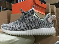 baseball shoes wide - new release Kanye West Boost Running shoes moonrock sport sneakers size to PU wide sole shoes with receipt