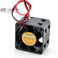 Wholesale original built quasi the SUNON U2U server fan cm V W GM1204PQV1 A cooling fan