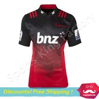 Wholesale Crusades super Rugby Jerseys Thailand Quality rugby shirt