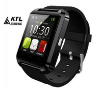 android cell phones for sale - Hot Sale U8 Bluetooth Smart Watch Summer U8 SmartWatch Handsfree Digital watch Sport Watch For Samsung Huawei Android Cell Phone