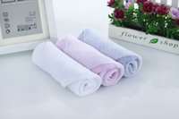 Wholesale high quality square towel for women and children