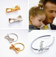 baby bow holders - 2016 HOT SELLING NEW ARRIVAL PU LEATHER LITTLE BOWKNOT HEADWEAR EUROPE AND THE UNITED STATES CHILDREN S HAIR ACCESSORIES BABY GIRL HAIR BAND