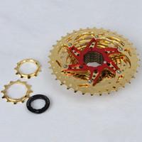 Wholesale New MTB Bicycle Cassette Speed Mountain Road Bike T T Flywheel Freewheel Cassette Sprockets MN0148