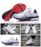 athletic shoes usa - 2016 Air Presto GPX Olympic USA Women And Mens Running Shoes High Quality Retro Mesh Sports Athletic Shoes Size