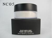 beauty free sheers - Masro Makeup Brand Cosmetics Maquiagem Select Sheer Loose Powder G For Face Beauty Foundation