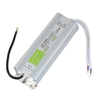 Wholesale AC90 V to DC12V Watt Transformer IP67 Waterproof LED Driver Power Supply