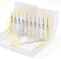 Wholesale mm CNC PCB drilling tool bits cutter mm