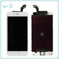 Grade AAA Новое специальное предложение Bar Lcd цифрователь экрана касания для Iphone6 плюс панель 5.5 дюймов Генеральная сборка освобождает Перевозка груза DHL