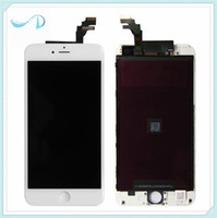 apple offering - Grade AAA New Special Offer Bar Lcd Touch Screen Digitizer for Iphone6 Plus inch Panel General Assembly free DHL Shipping