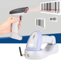 Wholesale Hot Cradle Wireless Barcode Scanner BlueTooth USB Cable