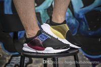 best cycling socks - 2015 New Fragment X Men Sock Dart Air Presto Men s Running Shoes Original Cheap Best Tennis Jogging Sports Shoes