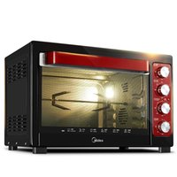 Wholesale L high end home multifunctional baking up and down the independent temperature control oven