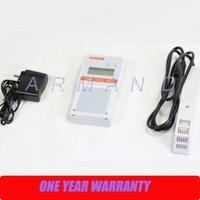Wholesale Carbon monoxide and carbon dioxide detector alarm monitor PGas CO CO2 Portable in Gas Analyzer