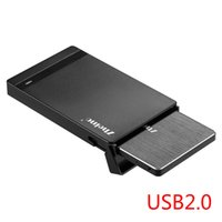 Wholesale 2016 Zheino sata USB hdd ssd case for mm mm HDD SSD Enclosure