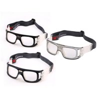 basketball safety glasses - Soccer Football Sports Protective Eyewear Goggles Eye Safety Glasses Basketball Goggles LQYJ