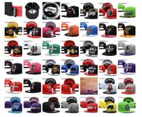 al por mayor moda sombreros de copa baratas-barato al por mayor casquillo Trukfit Snapbacks de calidad superior Snapbackcaps de béisbol los hombres del casquillo del sombrero de la ópera de moda las tapas en blanco ajustar las tapas de sol del envío libre