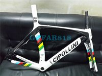 Wholesale FACTORY PRICE new Carbon Road bike Frame RB1000 carbon frame NK1K carbon frame more than colorway can choose