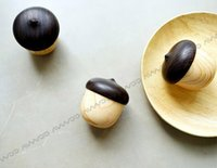 acorn nuts - water transferring pringting Bluetooth Speaker with mini acorn shape hang everwhere with unique mini nut appereance and wonderful sounds