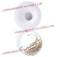 bb sousaphone - China Music World Bb Tonality High grade Sousaphone CMWSH
