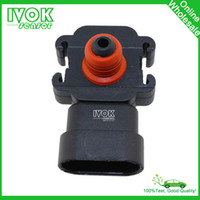 Wholesale 100 Test Bar Manifold Pressure MAP Sensor For Opel Vauxhall Astra G MK Combo Corsa C Corsavan