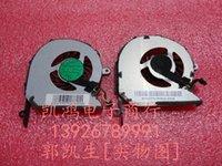 bloc de notas original del ordenador portátil ventilador de refrigeración de la CPU para HP DM1-2000 KSB0405HA-9M89 9M89 KSB0405HA ADDA AB0705HX-J03 CWFP8 5V fin 0.50a $ pista 18Nadie