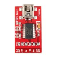 arduino serial converter - New Arrived FT232RL USB to TTL Serial Converter Adapter Module for Arduino V V