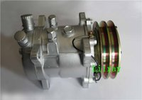 Wholesale UNIVERSAL AUTO AC COMPRESSOR FOR SD507 SD5H11 H11 A