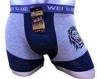 Wholesale Modal Sexy Mens Boxer Shorts Colors L XXXL