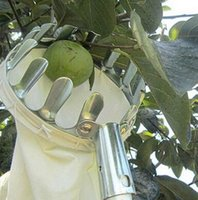 Wholesale Horticultural Fruit Picker Gardening Apple Peach Picking Tools garden tools