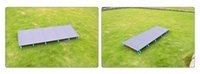 moon chair - Portable Tent Bed Moisture proof Chair Camping Supplies for Outdoor Activities Fishing Chair Moon Chair For Outdoor