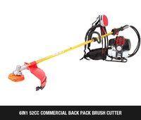Wholesale Back pack grass cutter whipper snipper CC