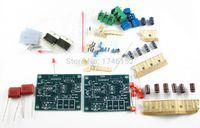 Wholesale TDA7293 W W Power amplifier Kit by LJM amplifier booster amplifier for car speakers amplifier for car speakers