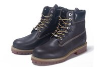 ankle shop - Shopping Online Embossed Leather Brand Waterproof New Boots Mens Classic Luxury Quality Short Boots
