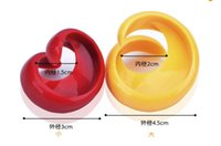 bbq sausage - BY dhl fedex sets Manual Sausage Cutter Spiral Hot Dog Cutter Slicer Plastic Kitchen Gadget BBQ Tool