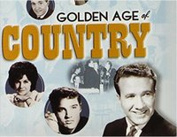 Wholesale Golden Age of Country Disc Music CDs