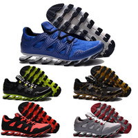 b q lighting - 2016 High Q Cheap Running Shoes VI Black Tennis Sport Mens Sneakers SPrInGbLAdE S Chaussure Zapatos Hombre Shoes