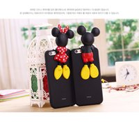 Wholesale The most popular latest fashion Mitch Mini mobile shell silicone shell