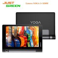 Wholesale Original Lenovo YOGA X50M G Android Tablet PC inch X800 MSM8909 Quad Core GB RAM GB ROM MP Camera