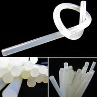 Wholesale New Hot mm Hot Melt Glue Sticks For Electric Glue Gun Craft Album Repair