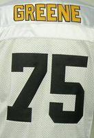 authentic joe greene jersey - Discounts Joe Greene Jersey Football Throwback Jersey Best quality Authentic Jersey Size M XXXL Accept Mix Order
