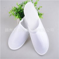 disposable slippers - One Time Disposable Slippers Hotels Guesthouse Home Hospitality Non woven Winter Spring Autumn Shoes cm cm