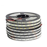 Wholesale TOPSTAND LED strip light IP65 Waterproof DC12 V LEDs m ETL CE ROSH SAA CB ISO9001 Standard years warranty